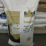 Bearts Whole Wheat - 20kg